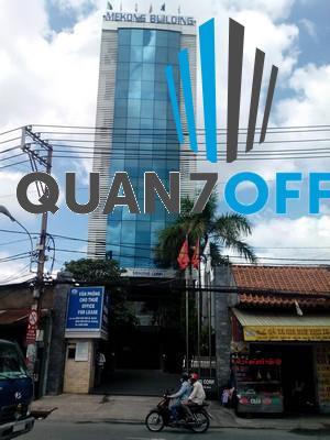 văn phòng cho thuê quận 7 - cao ốc MEKONG BUIDING