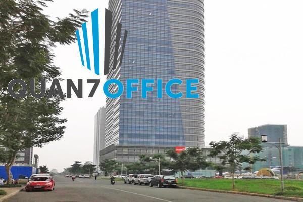 văn phòng cho thuê quận 7 - cao ốc PETROLAND TOWER