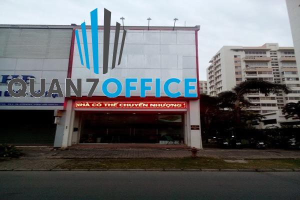 văn phòng cho thuê quận 7 - cao ốc MAPLETRE BUSINESS CENTER